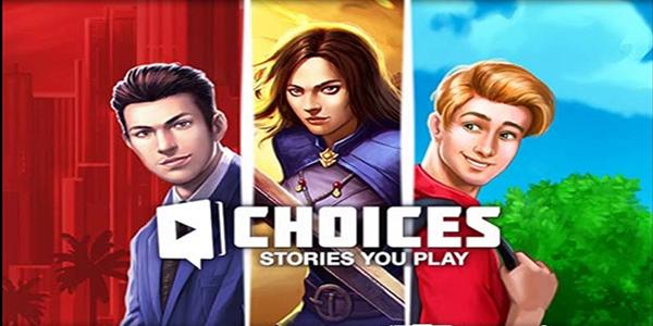 Choices Stories You Play Triche Astuce Diamants et Cles - http://jeuxtricheastuce.com/choices-stories-you-play-triche-2/