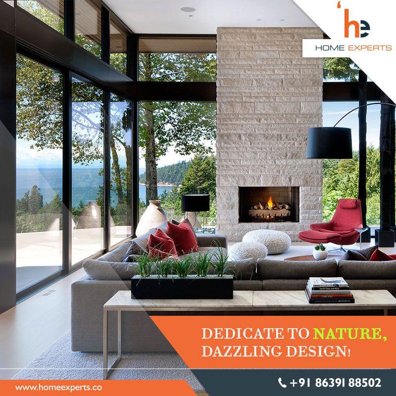 Interior Designing In Gachibowli Living Room Modern Home
