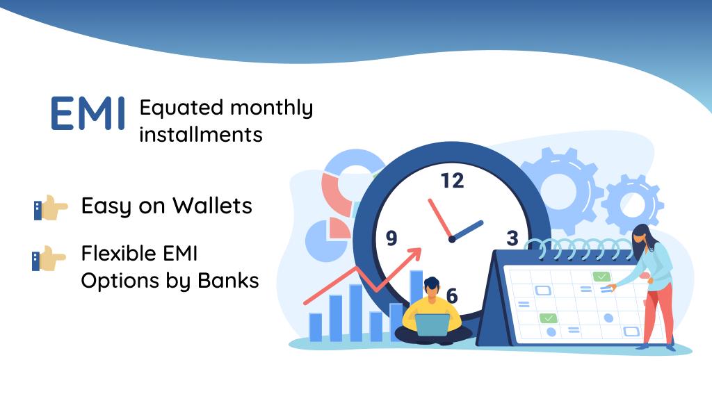 Emi Calculator India In 2020 Financial Calculators Financial Public Provident Fund