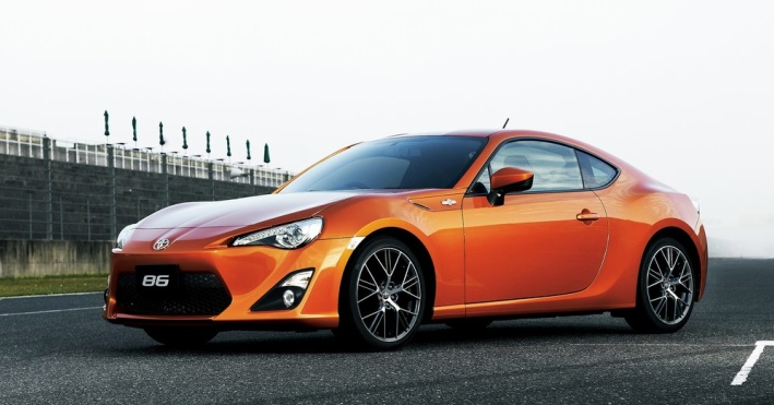 2020 Toyota 86 Price 2 2021 Toyota 86 Turbo Review And Price