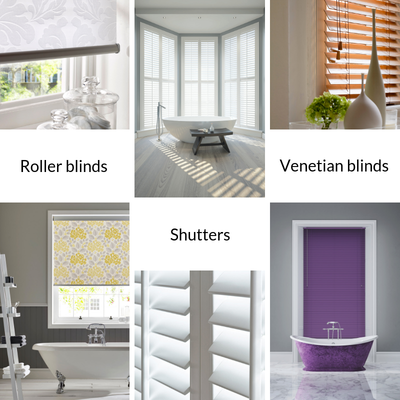 Here's a handy cheat sheet of the best bathroom blinds ...