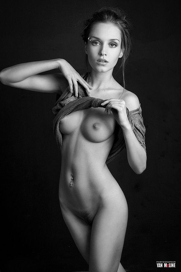 Hagerman nude brigitte