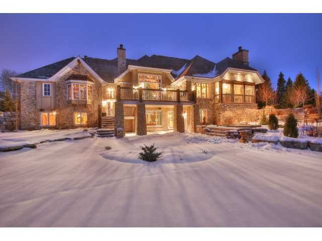 Look Canada S Most Expensive Homes Expensive Houses House