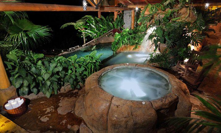 Galería de fotos de Peace Lodge, Varablanca, Costa Rica