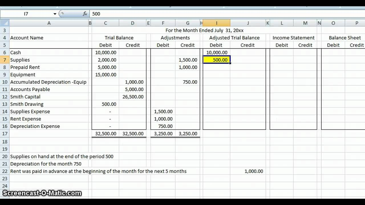 Worksheet Example With Images Excel Spreadsheets Templates