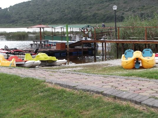 Pine Lake Marina Sedgefield Pine Lake Holiday Places South Africa
