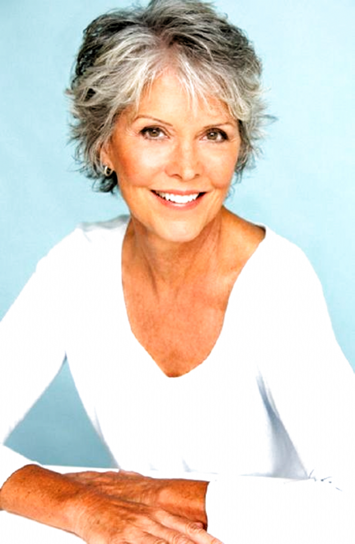 Short Hairstyles For Older Women Hair Style Hair Lengths Hairstyles For Thin Hair Short Grey Hair