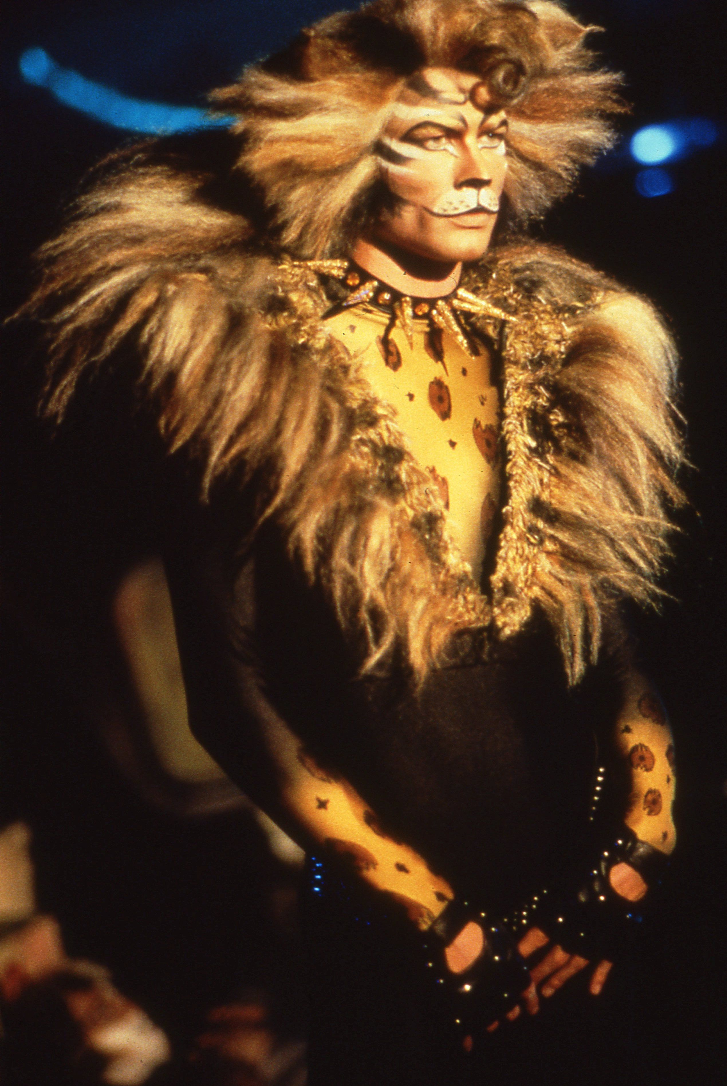 Rum Tum Tugger Cats The Musical Cats The Musical Costume