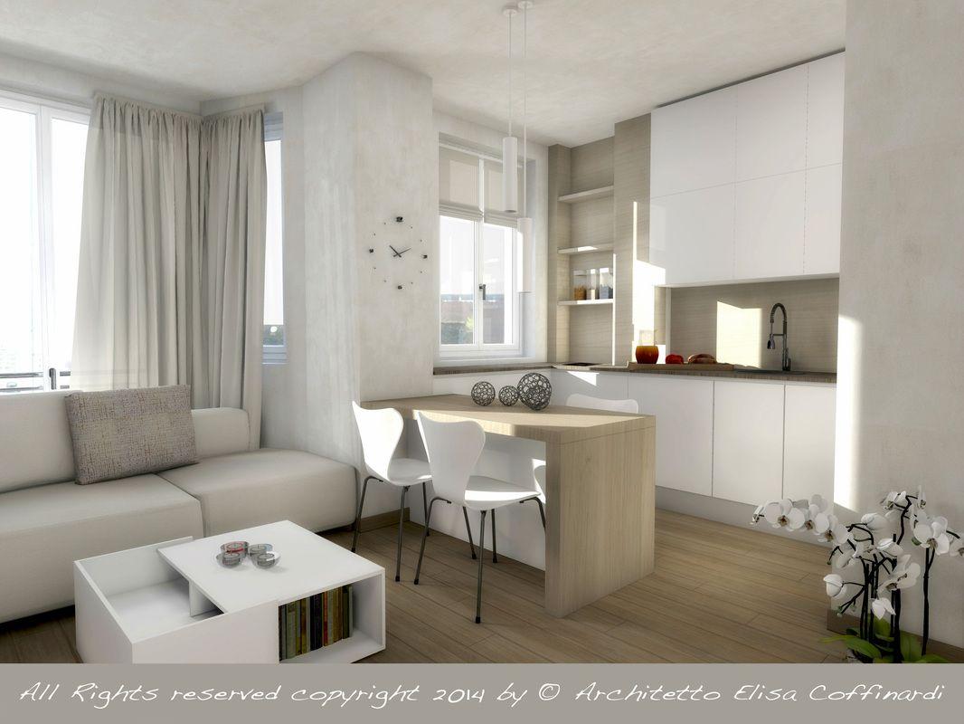 Design Di Interni Ed Esterni : Interior design progettazione interni online low cost interior