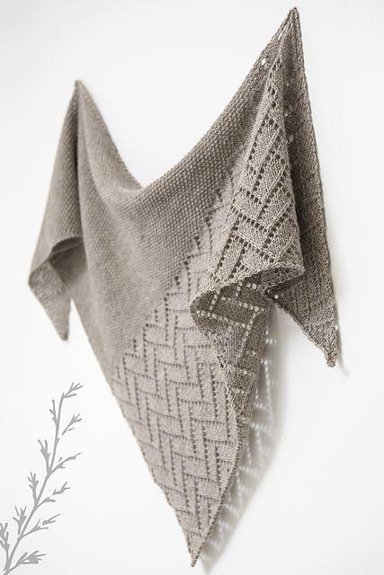 Photo of Bough pattern by Janina Kallio