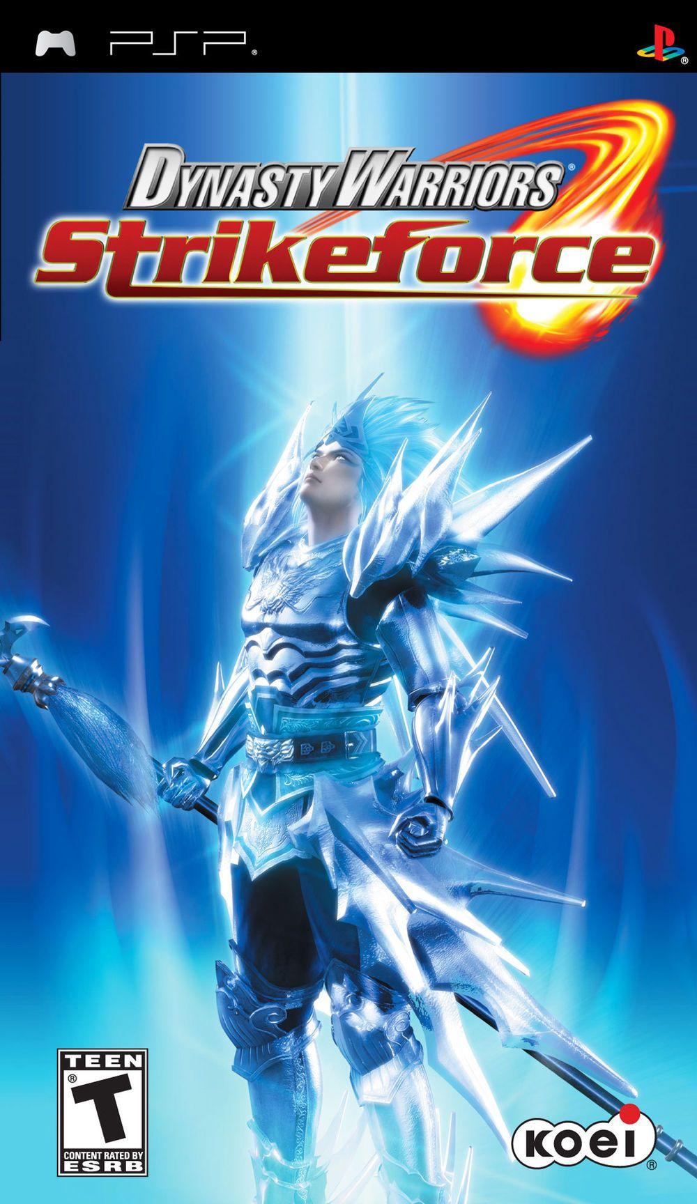 Dynasty Warriors: Strikeforce   Koei Wiki   Fandom powered by Wikia
