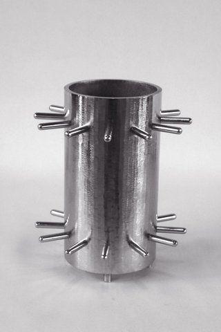Thomas DURIEZ · Culte Vase:
