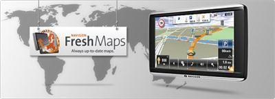 navigon 40 easy mise a jour gratuite