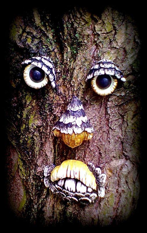 Magischer Baum...