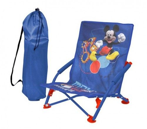 Mickey Mouse Lounge Chair Folding Lounge Chair Kids