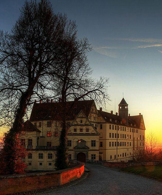 Schloss Heiligenberg Heiligenberg (BadenWürttemberg