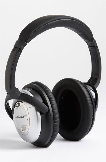 Bose Quietcomfort 15 Acoustic Noise Cancelling Headphones Noise Cancelling Headphones Headphones Noise Cancelling