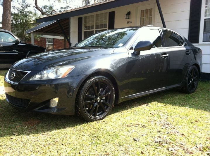 2008 Lexus IS250 lexus is250 Lexus is250, Lexus, Dream