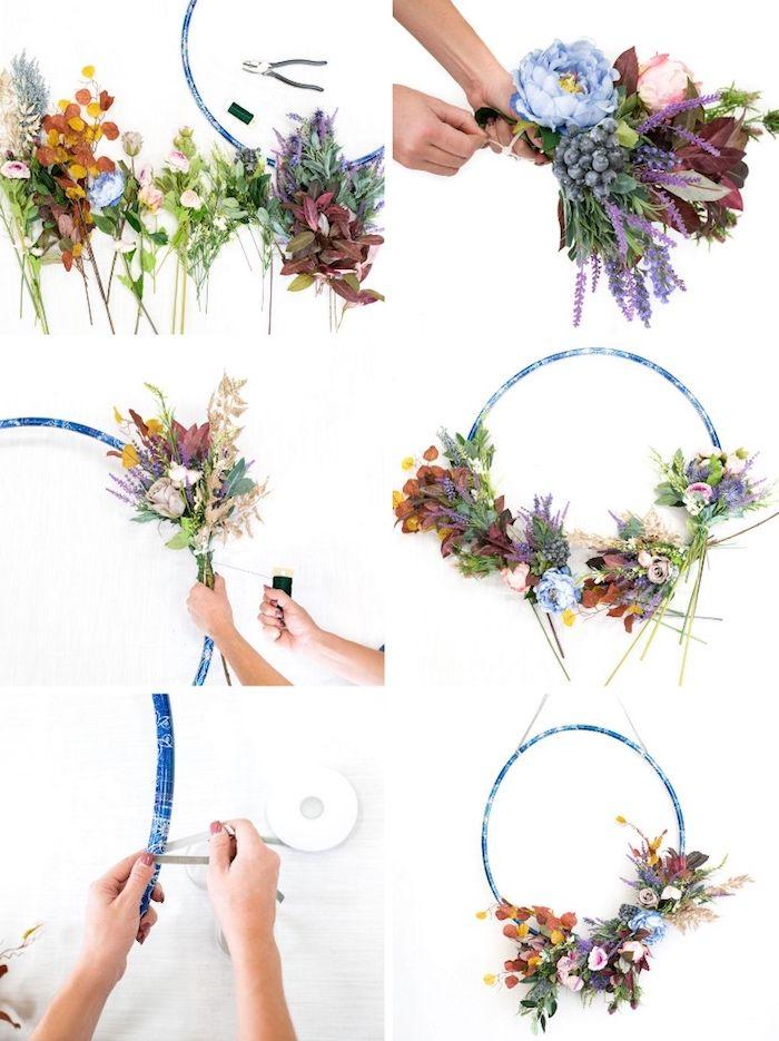 ▷ 1001 + Ideen, wie Sie eine Gartendeko selber machen ...