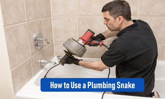 Do you have a clogged drain that just won't go away with a ...