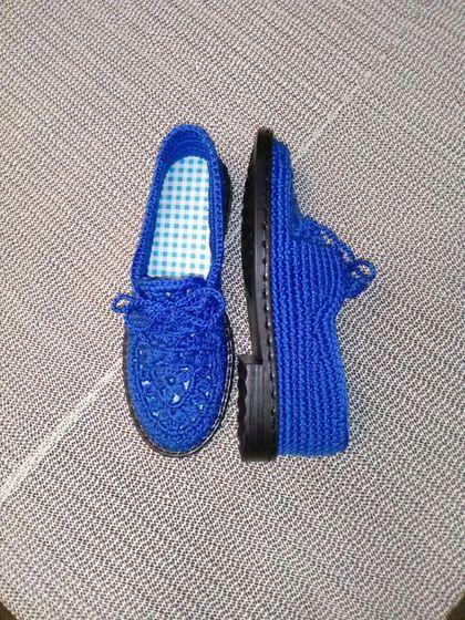 сапоги, вязаные сапоги, обувь, обувь ручной работы, вязаная обувь ...