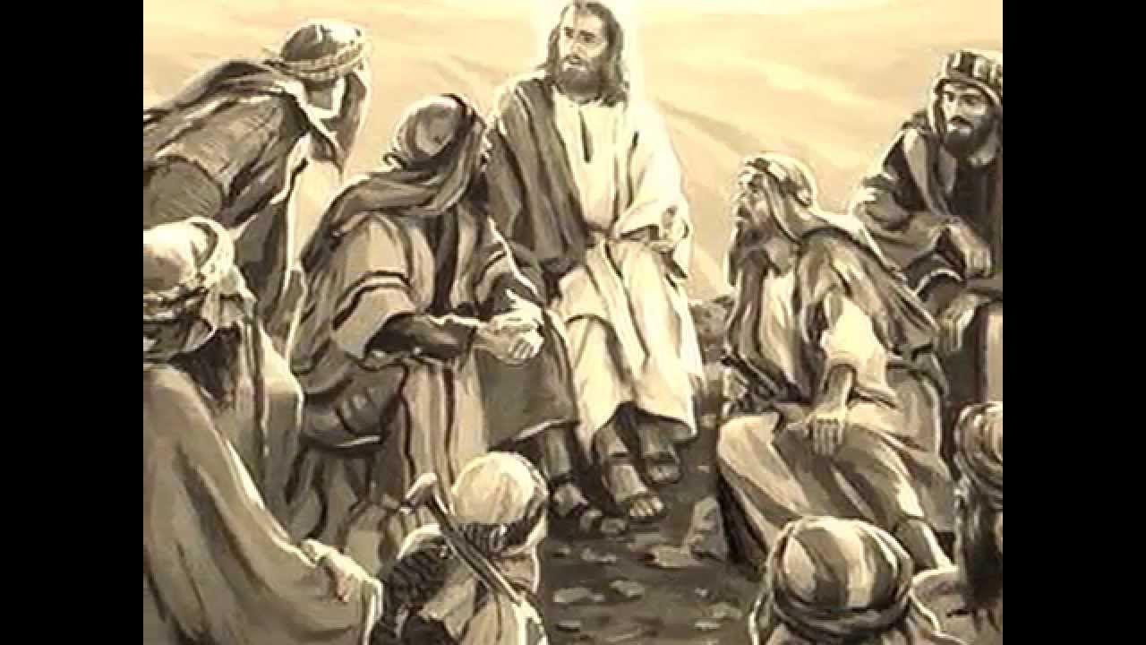 Hechos de Jesus