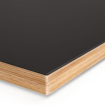 tafelblad linoleum standaard interieur lino