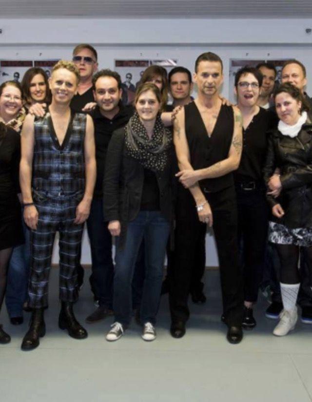 Depeche mode meet and greet dusseldorf july 2013 depeche mode depeche mode meet and greet dusseldorf july 2013 m4hsunfo