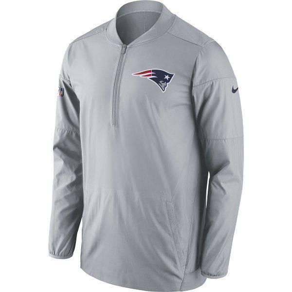 Nike Lock Down Sideline Jacket-Gray  fc46b1745