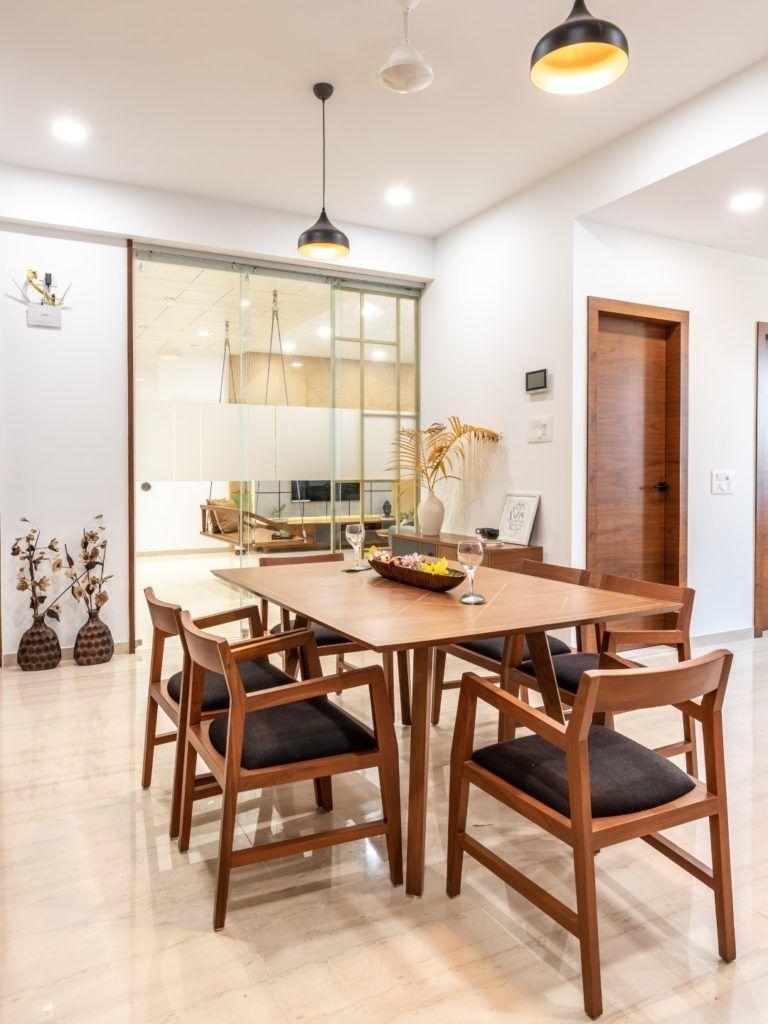 Esszimmer setzt traditionellen stil swaram  a contemporary house  cozinha  pinterest  house