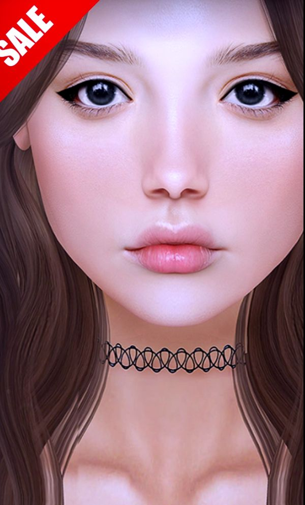 Super Sale on Mesh Heads | Second life in 2019 | Second life