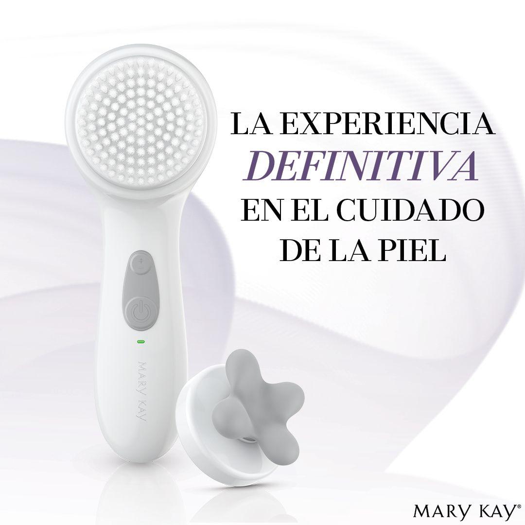 Nuevo Sistema De Cuidado De La Piel Skinvigorate Sonic Maquillaje Con Mary Kay Cosmeticos Mary Kay Cremas Mary Kay