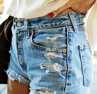 heetheadz.com high wasted jean shorts (09) #highwaistedshorts