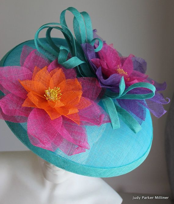 Waterlillies on a Pond..... by JudyParkerMilliner on Etsy