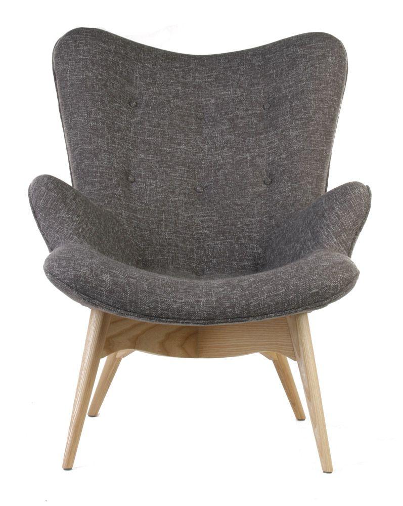 Lænestol dansk møbelproducent møbler pinterest