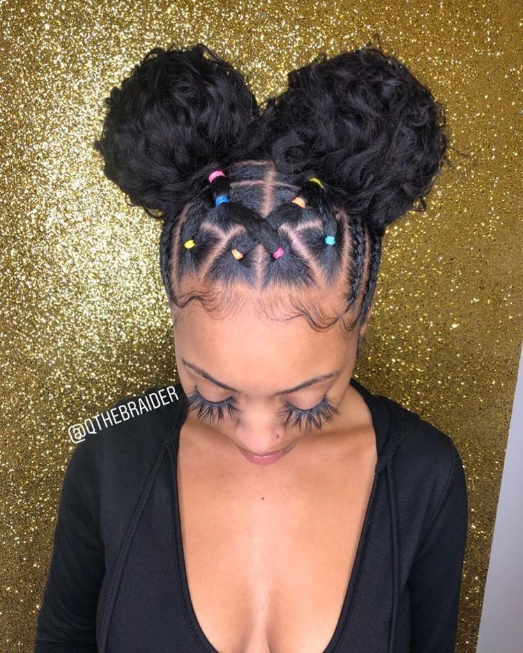Pin By 1k On Natural Hair