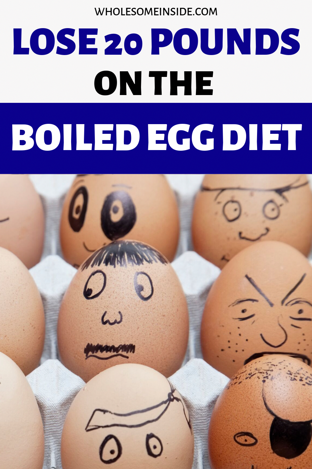 Pin on Quick Egg Diet
