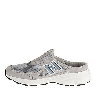 New Balance 990v3 Clogs (Women's