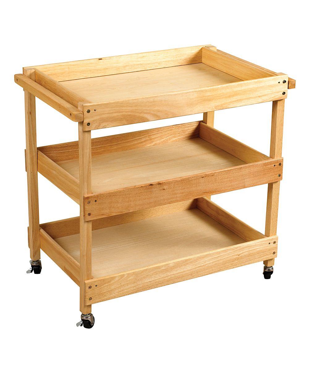 Hardwood Utility Cart Hardwood Playroom Design Utility Cart