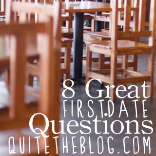 Questions to ask on a first date christian