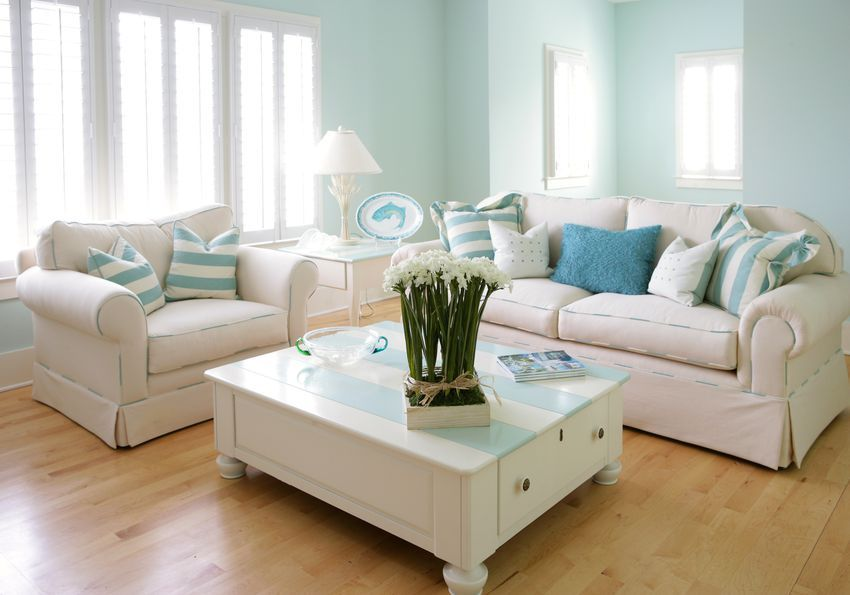 22 Beautiful Coastal Color Palettes for Beach Inspired ...
