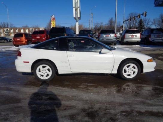 Cars For Sale 1992 Eagle Talon TSi AWD In Sioux Falls SD 57104 Hatchback Details