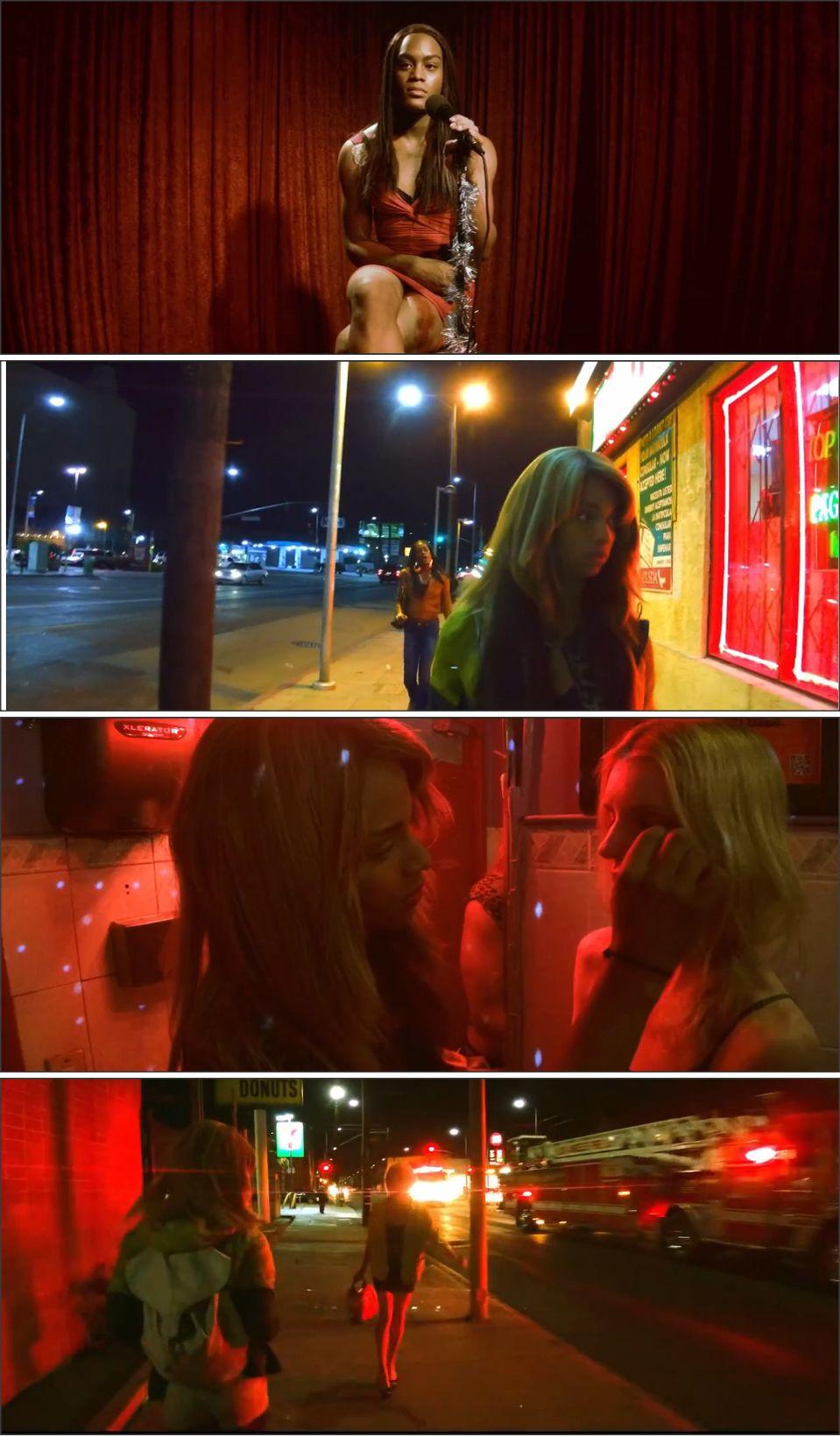 Tangerine (2015)   Cinema   Pinterest   Cine, Cinematografía y ...