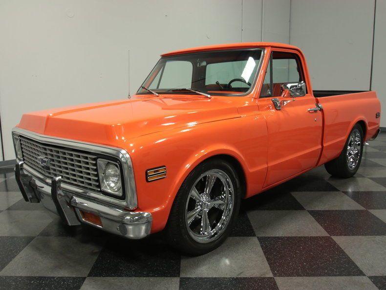 Chevrolet: C-10 | eBay Motors, Autos y camionetas, Chevrolet | eBay