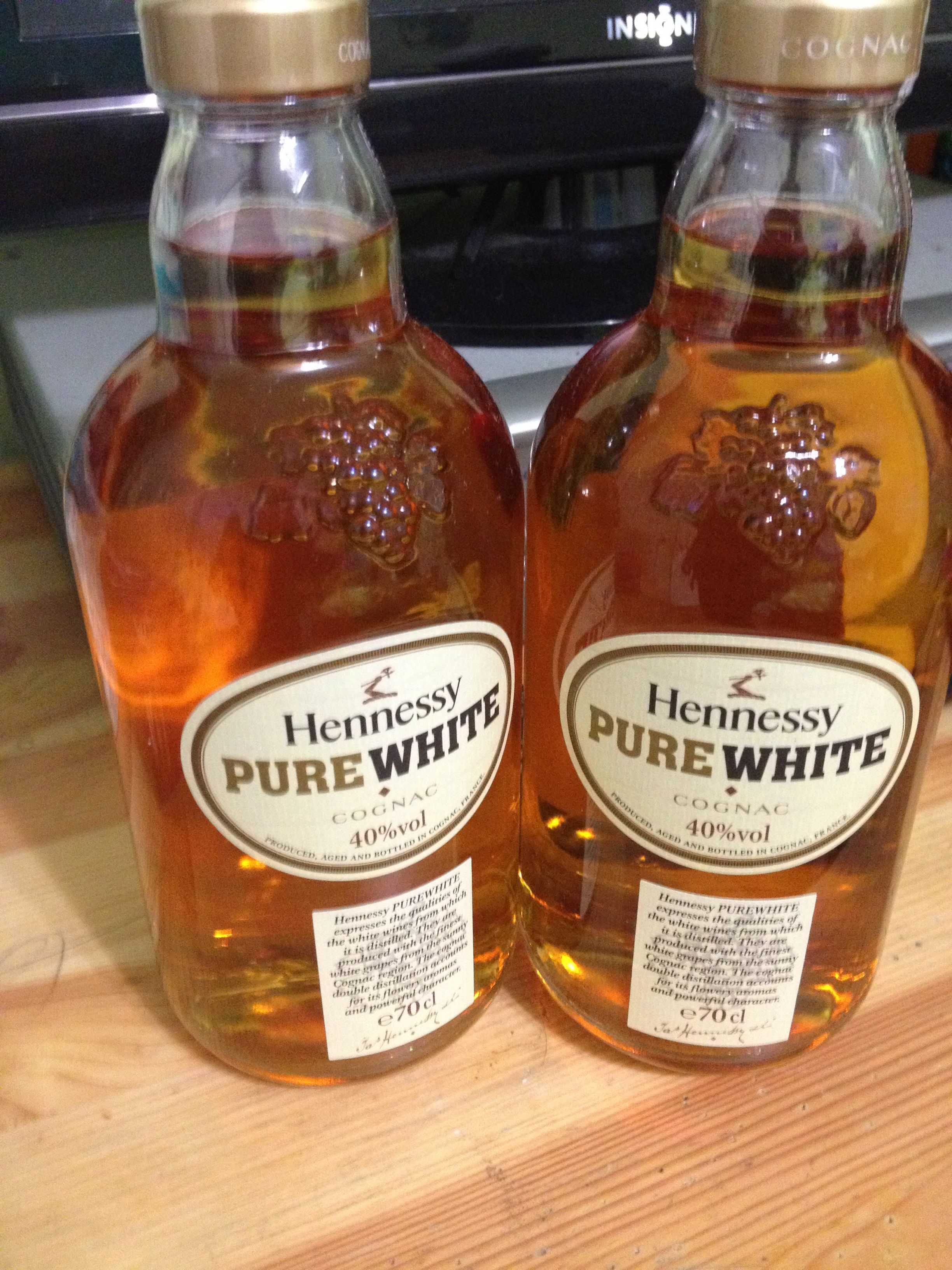 Hennessy White Spiced Drinks Food And Drink Clean Eating Snacks