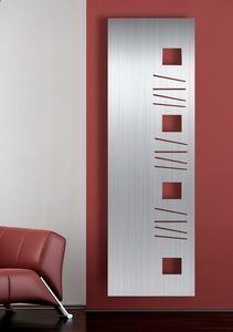 GroB GINO Design Heizkörper Ästhetische Und Unaufdringlich Wohnzimmer Heizkörper,  Design Heizung Küche.