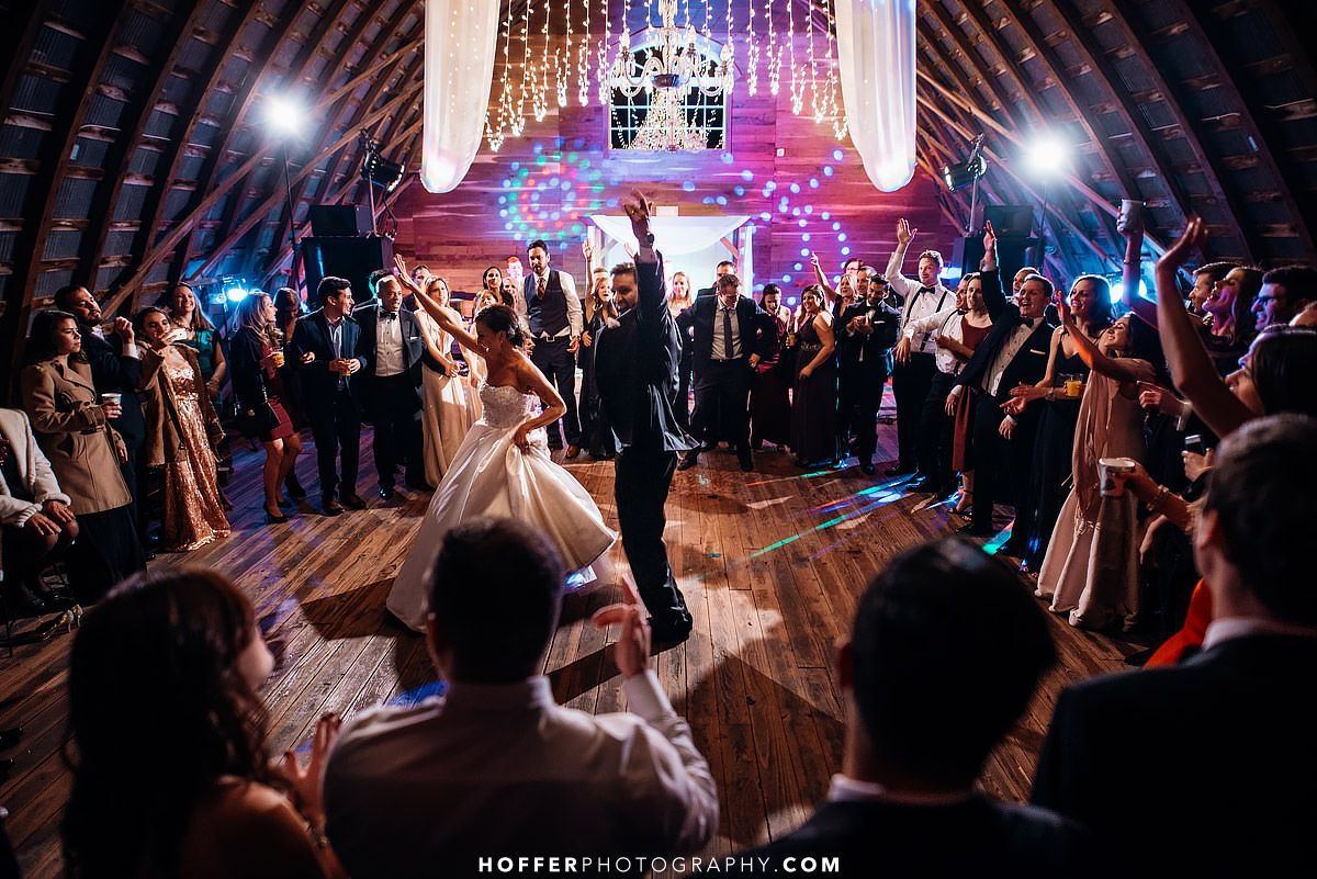 I could walk 500 miles...Bloomington, Indiana Wedding ...