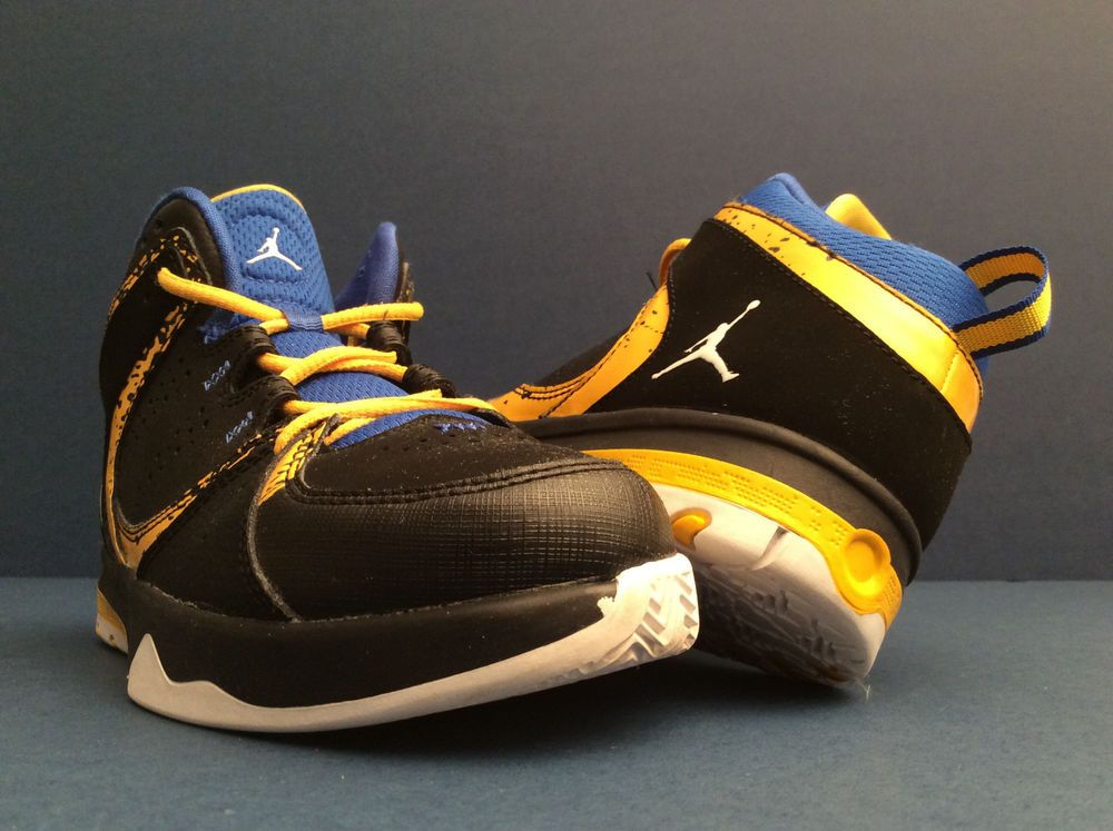 f8d3ad815a61de 2013 Nike Air JORDAN 23 PHASE 2 Youth Basketball Shoes 6022674 089 Size 3Y   Nike