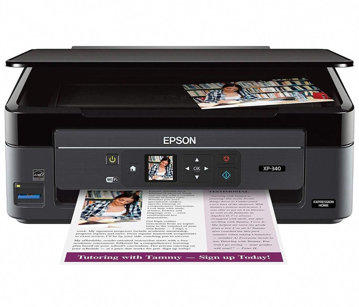 Photo Scanners Mac Wireless Printer Printer Scanner Epson