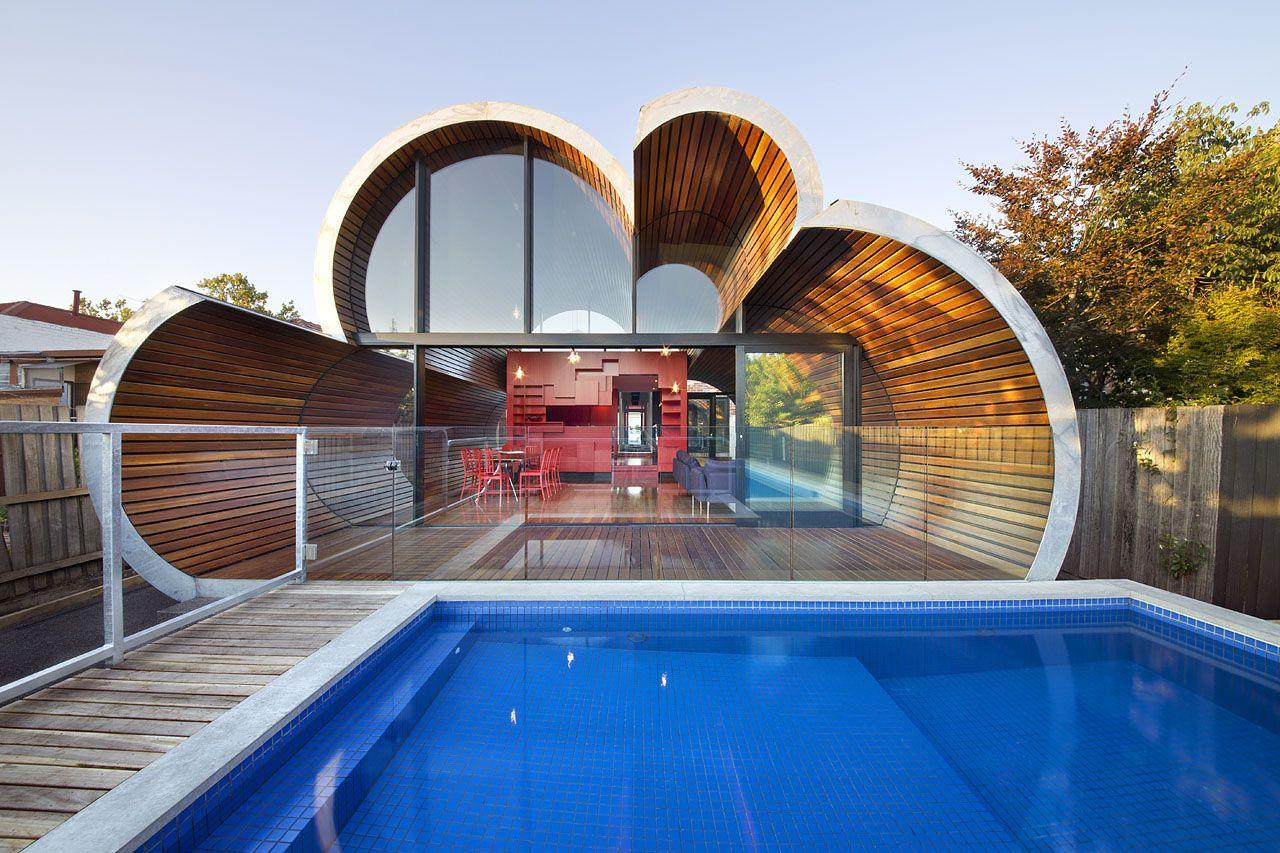 The Cloud House - Australia